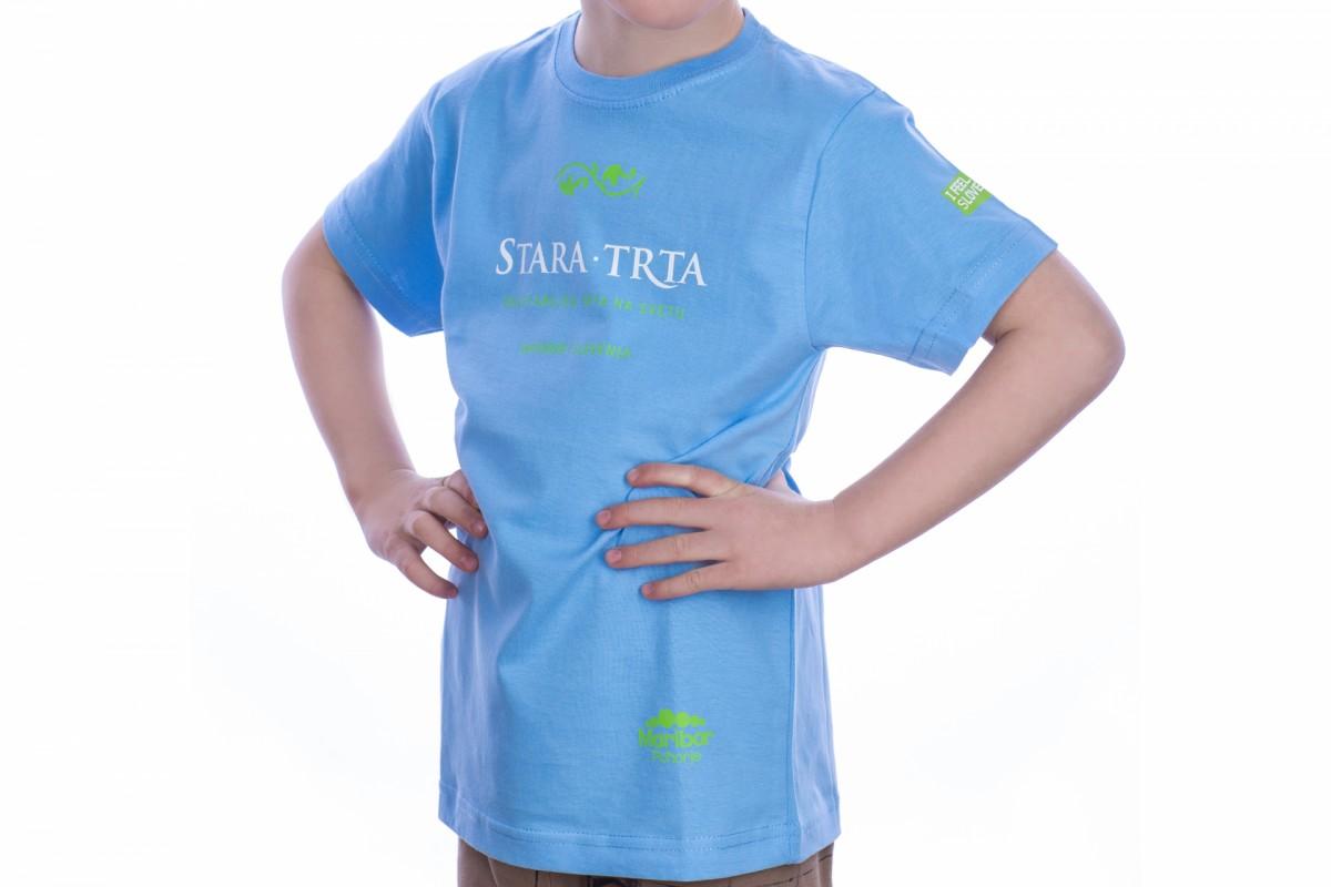 Children's shirt The Old Vine
