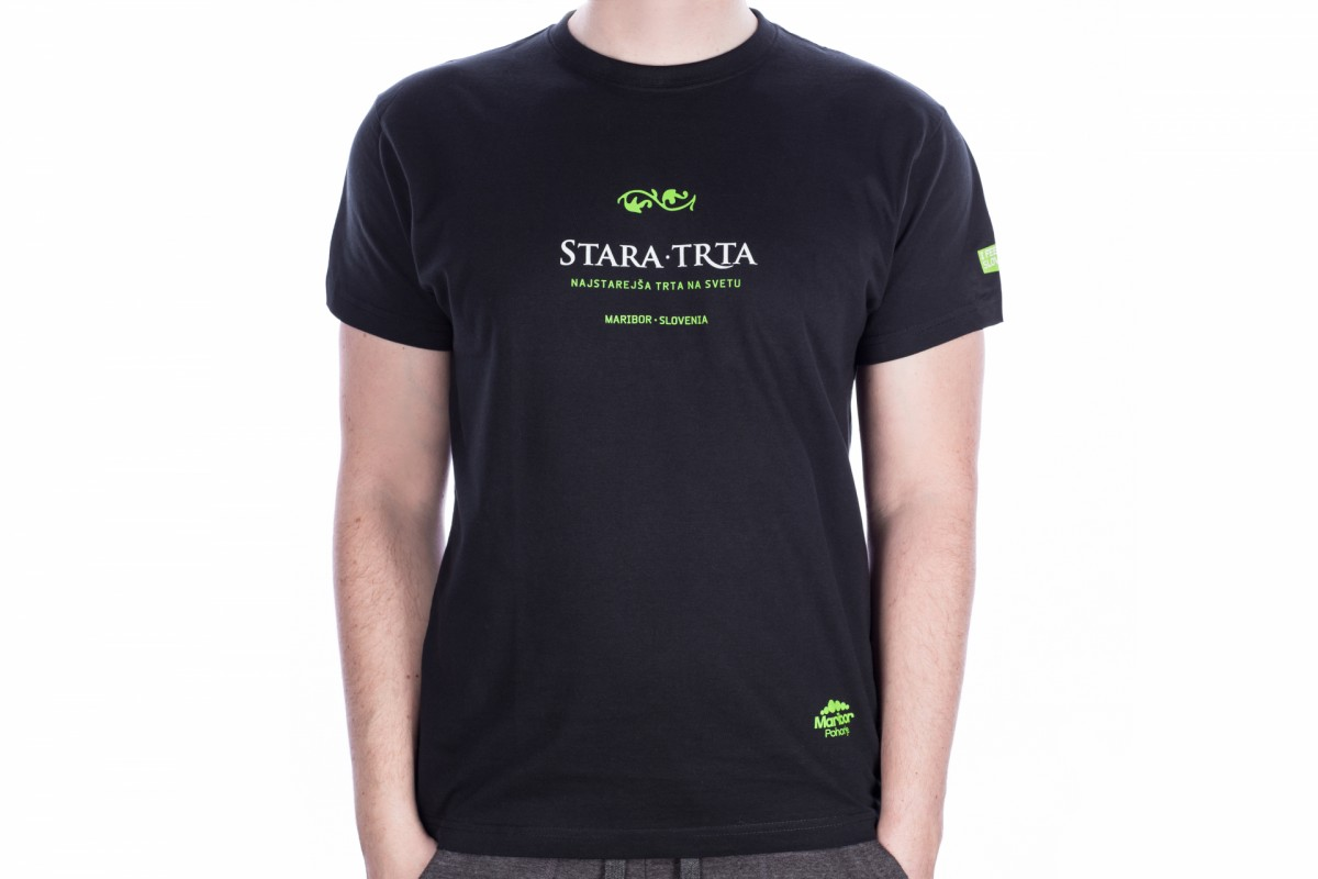 Majica Stara trta - moška