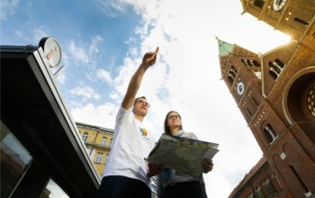 Free Friday and Saturday Tours of Maribor - for individuals