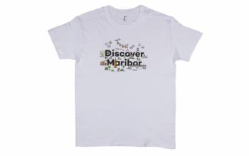 Discover Maribor T-Shirt Man