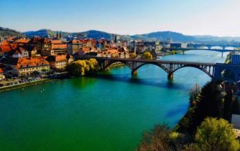 Mestni mostovi