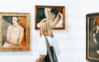 Guided tours at Maribor Art Gallery